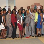 HBCUI Leadership & Careers Workshop: Two Cities, One Movement